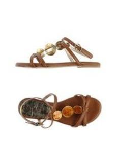 FERRE' MILANO - Sandals