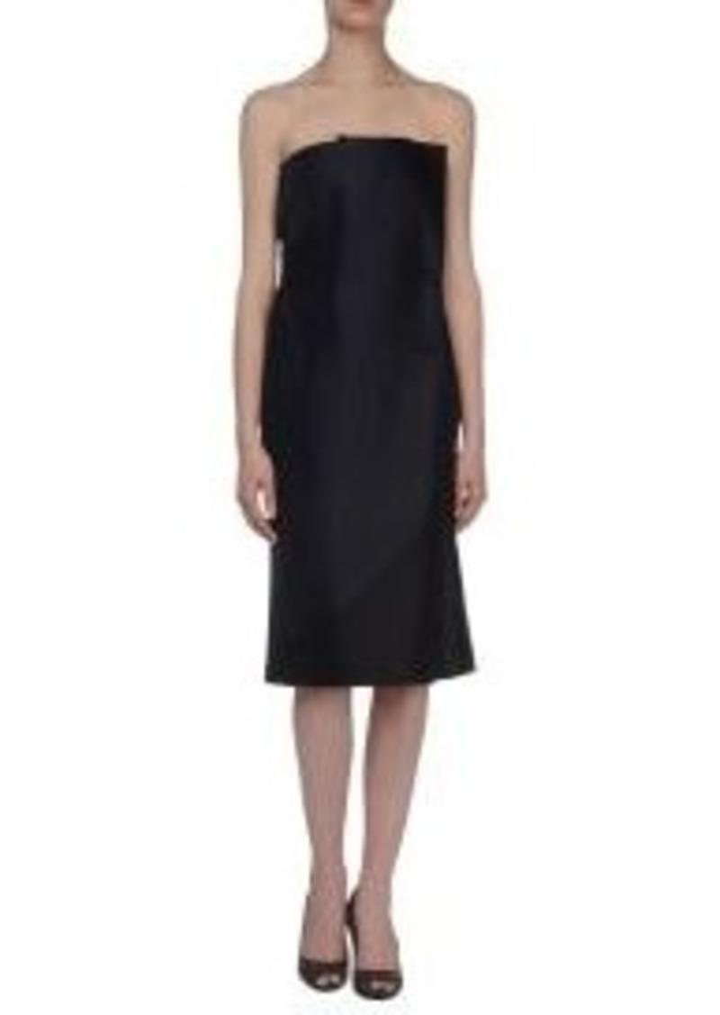 GIANFRANCO FERRE' - 3/4 length dress