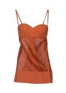 GIANFRANCO FERRE' BEACHWEAR - Top
