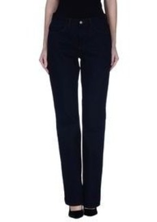 GIANFRANCO FERRE' JEANS - Denim pants