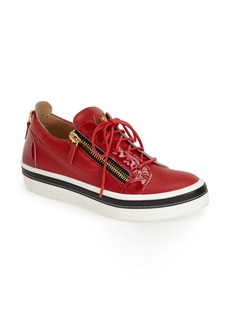 Giuseppe Zanotti 'Acesc' Platform Sneaker (Women)
