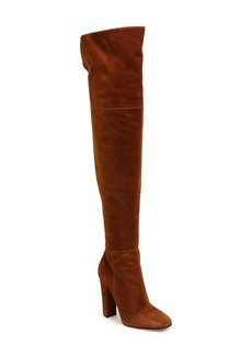 Giuseppe Zanotti 'Alabama' Over the Knee Boot (Women)