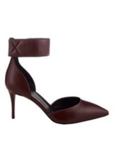 Giuseppe Zanotti Ankle-Strap Yvette Pumps