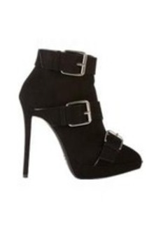 Giuseppe Zanotti Buckle-Strap Ankle Boots