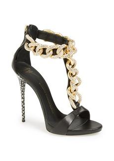 Giuseppe Zanotti Chain Sandal