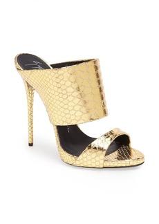 Giuseppe Zanotti 'Coline' Sandal (Women)