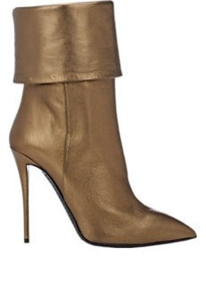 Giuseppe Zanotti Cuffed Ankle Boots