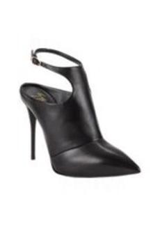 Giuseppe Zanotti Cutout Halter-Strap Ankle Boots