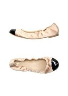 GIUSEPPE ZANOTTI DESIGN - Ballet flats