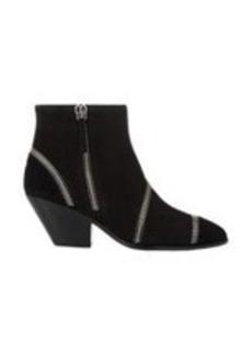 Giuseppe Zanotti Multi-Zip Ankle Boots