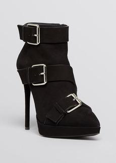 Giuseppe Zanotti Platform Booties - Emy High Heel