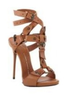 Giuseppe Zanotti T-strap Ankle-wrap Sandal