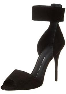 Giuseppe Zanotti Women's Ankle Strap Platform Dress Sandal