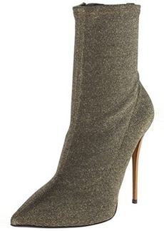 Giuseppe Zanotti Women's Mid-Calf Pointy Toe High Heel Sandal