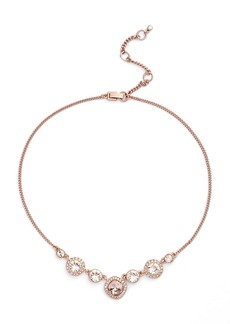 Givenchy 'Anna' Frontal Necklace