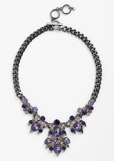 Givenchy Bib Necklace