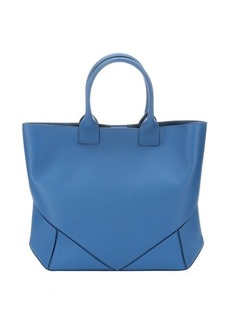 Givenchy blue leather 'Easy' medium tote