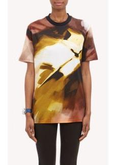 Givenchy Brushstroke T-shirt