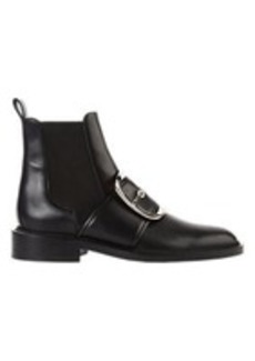 Givenchy Buckle-Strap Tina Boots