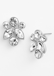Givenchy Cluster Stud Earrings
