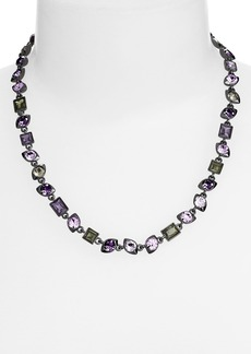 Givenchy Crystal Collar Necklace (Nordstrom Exclusive)
