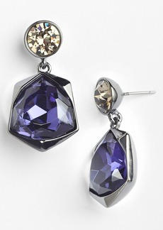 Givenchy Crystal Drop Earrings (Nordstrom Exclusive)