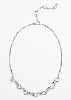 Givenchy Crystal Necklace (Nordstrom Exclusive)
