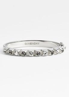Givenchy Crystal Stud Hinge Bangle (Nordstrom Exclusive)