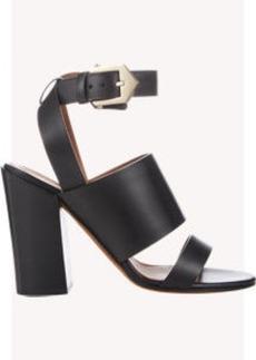 Givenchy Double-Band Sara Sandals