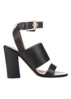 Givenchy Double-Band Sara Sandals