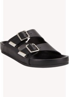 Givenchy Double-Strap Sandals