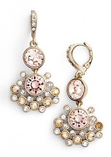 Givenchy Drop Earrings