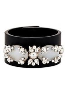Givenchy Embellished Bracelet