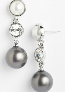 Givenchy Faux Pearl Drop Earrings (Nordstrom Exclusive)