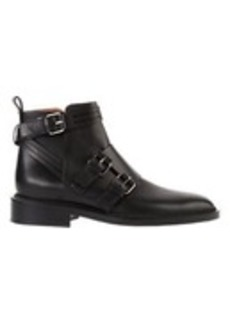 Givenchy Flora Ankle Boots