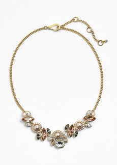Givenchy Frontal Necklace (Nordstrom Exclusive)