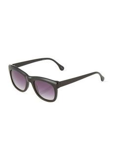 Givenchy Harrington Square Plastic Sunglasses