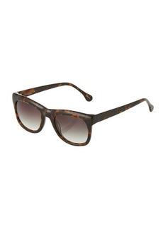 Givenchy Harrington Tortoise Shell Sunglasses