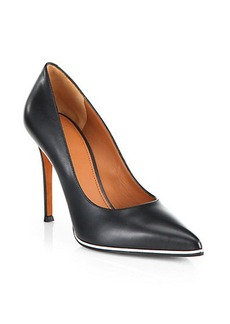 Givenchy Leather Stiletto Pumps