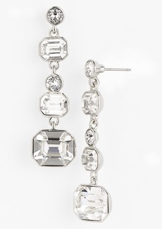 Givenchy Linear Earrings
