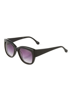 Givenchy Marion Thick-Frame Sunglasses
