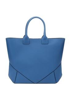 Givenchy medium blue leather 'Easy' medium tote