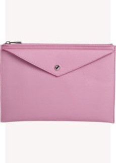 Givenchy Medium Envelope Zip Pouch