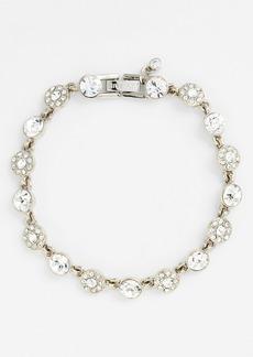 Givenchy Pavé Line Bracelet