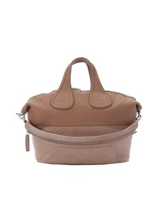 Givenchy powder pink leather leather 'Nightingale' tote