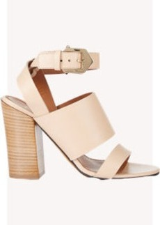 Givenchy Sara Ankle-Strap Sandals