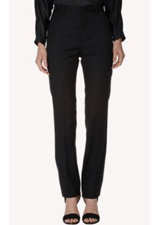 Givenchy Slim Straight Pants