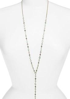 Givenchy Stone Y-Necklace (Nordstrom Exclusive)