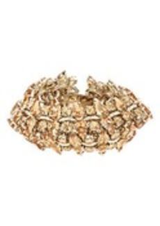 Givenchy Strass Crystal Bracelet