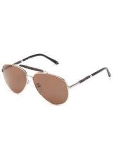 Givenchy Sunglasses SGV461-544P Aviator Polarized Sunglasses